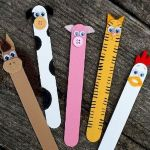 Easy Summer Crafts Ideas for Kids (57)