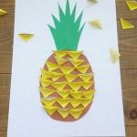 Easy Summer Crafts Ideas for Kids (83)