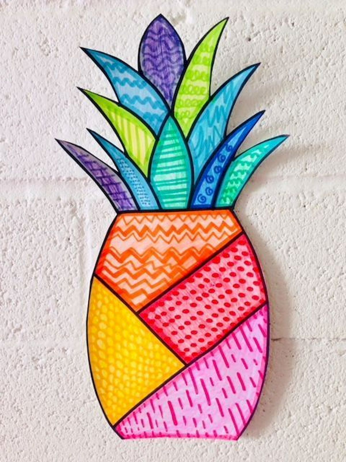 Easy Summer Crafts Ideas For Kids 86
