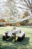 Garden Party Decorations Ideas (41)