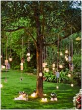 Garden Party Decorations Ideas (51)