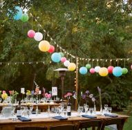 Garden Party Decorations Ideas (58)