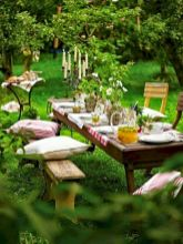 Garden Party Decorations Ideas (73)
