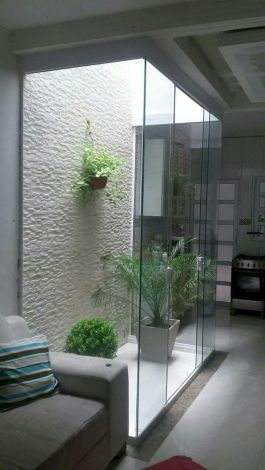 Indoor Garden Office and Office Plants Design Ideas For Summer (13)