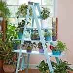 Ladder In The Garden Design Ideas and Remodel (35)