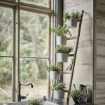 Ladder In The Garden Design Ideas and Remodel (4)