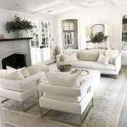 49 Elegant Living Room Decor Ideas (19)