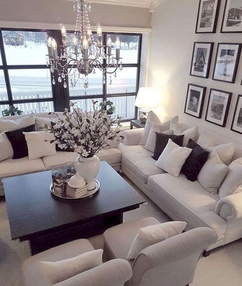 49 Elegant Living Room Decor Ideas (7)