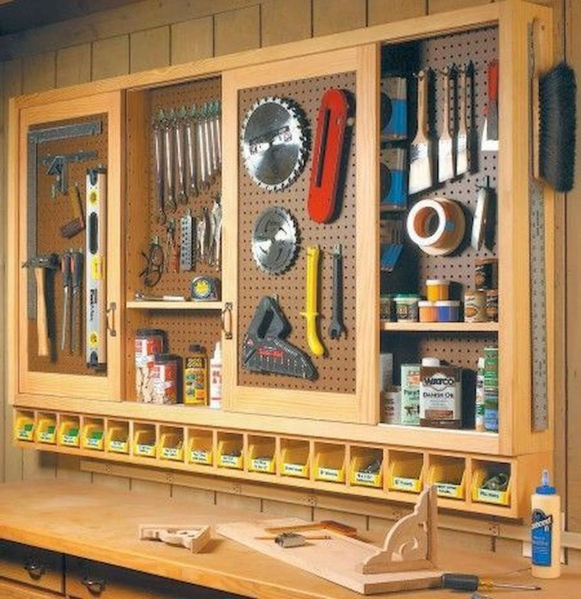 20 Best Garage Organization (9)