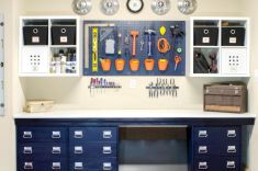 20 Best Garage Storage Ideas (18)