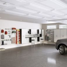 20 Best Garage Storage Ideas (8)
