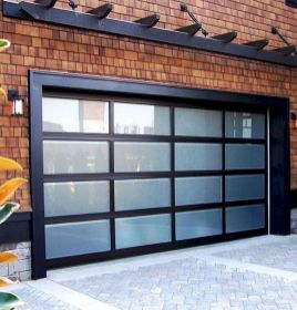 40 Best Garage Doors Ideas (25)