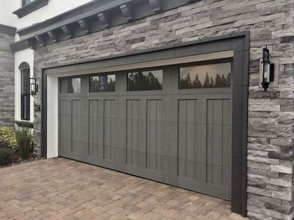 40 Best Garage Doors Ideas (26)