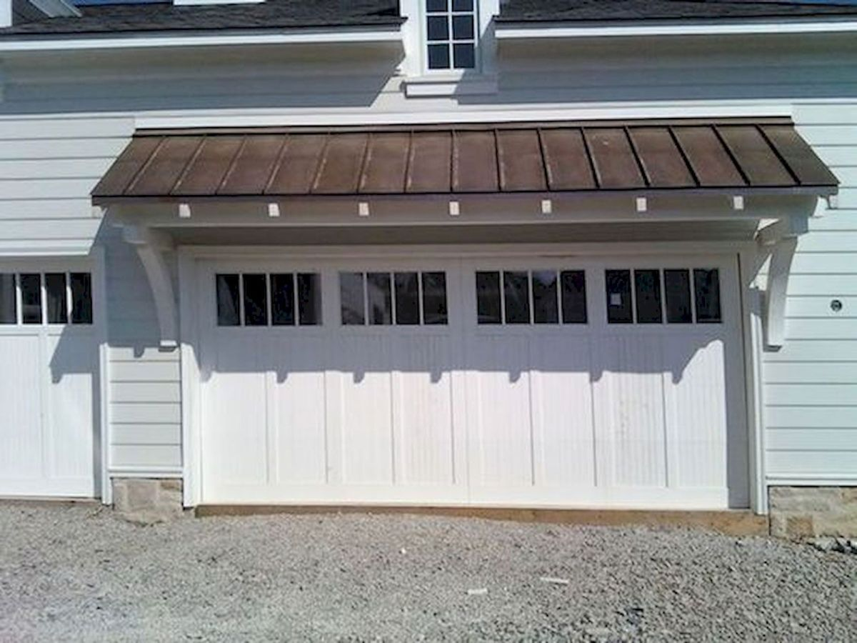 40 Best Garage Doors Ideas (33)