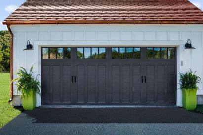 40 Best Garage Doors Ideas (36)
