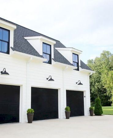 40 Best Garage Doors Ideas (38)