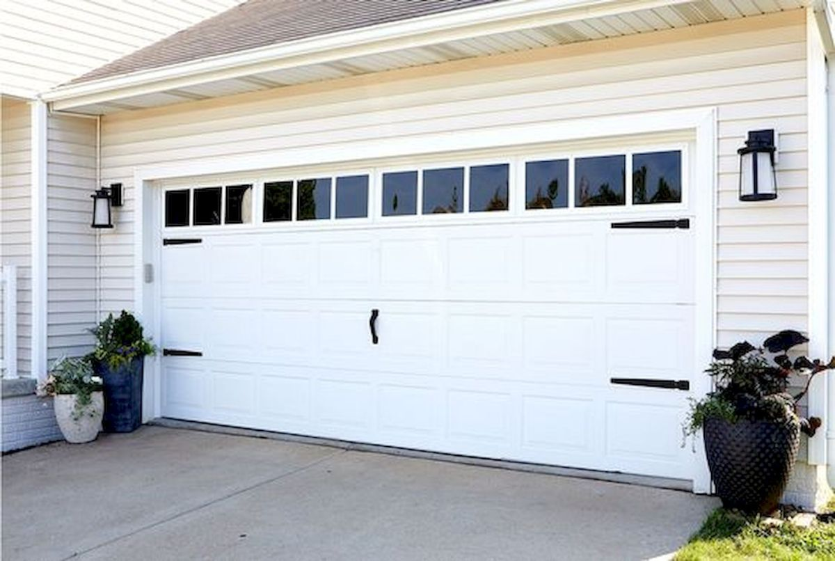 40 Best Garage Doors Ideas (4)