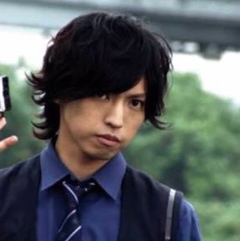 僕たちがやりましたのホームレスヤング役の俳優は誰?桐山漣のヒゲがカッコよすぎる!