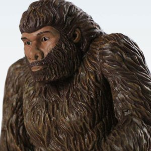 Bigfoot Action Figure