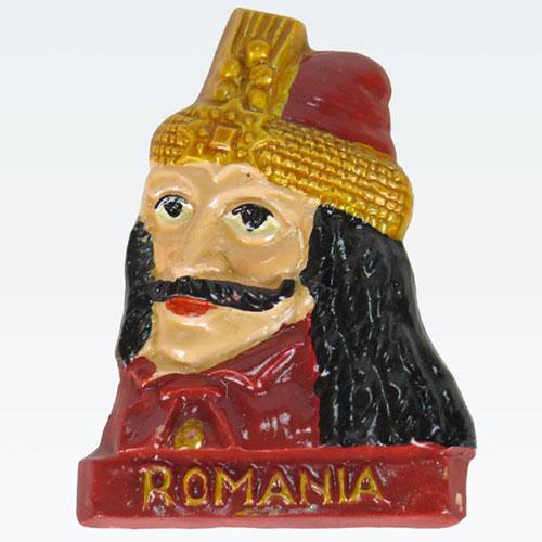 Vlad - Dracula Magnet