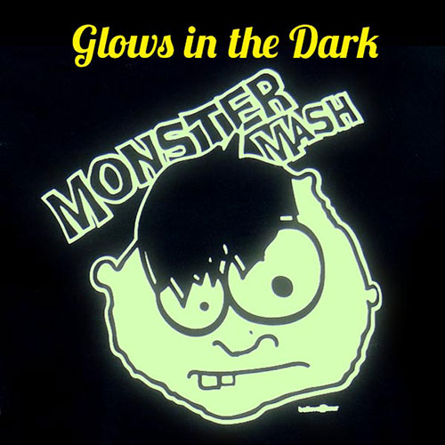 Glow-in-the-Dark Monster Mash T-Shirt