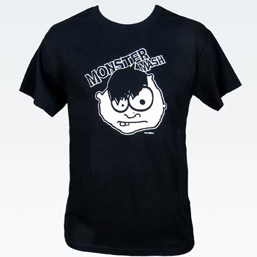 Glow-in-the-Dark Monster Mash T-Shirt