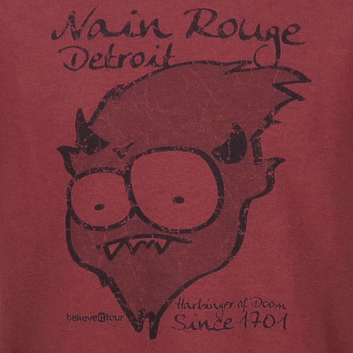 Nain Rouge of Detroit