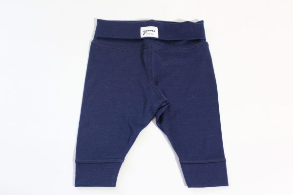 goomo.shop_baby leggings navy