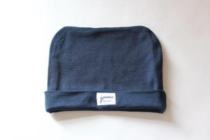 goomo.shop_Beanie toddler navy