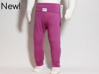 goomo.shop_toddler leggings Merino cerise