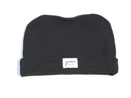 goomo.shop_merino beanie black