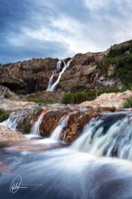 Tulbagh Waterfall