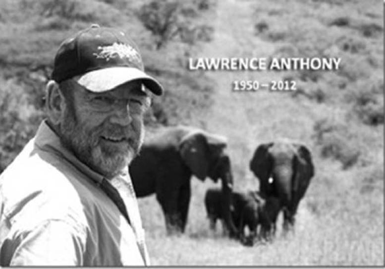 Lawrence Anthony a