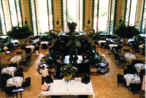 a4 Main Dining Room