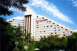 j6 Sun City Hotel