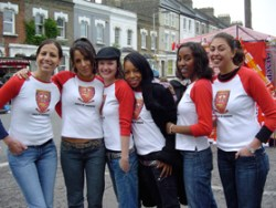 GoonerNews.com-Girls