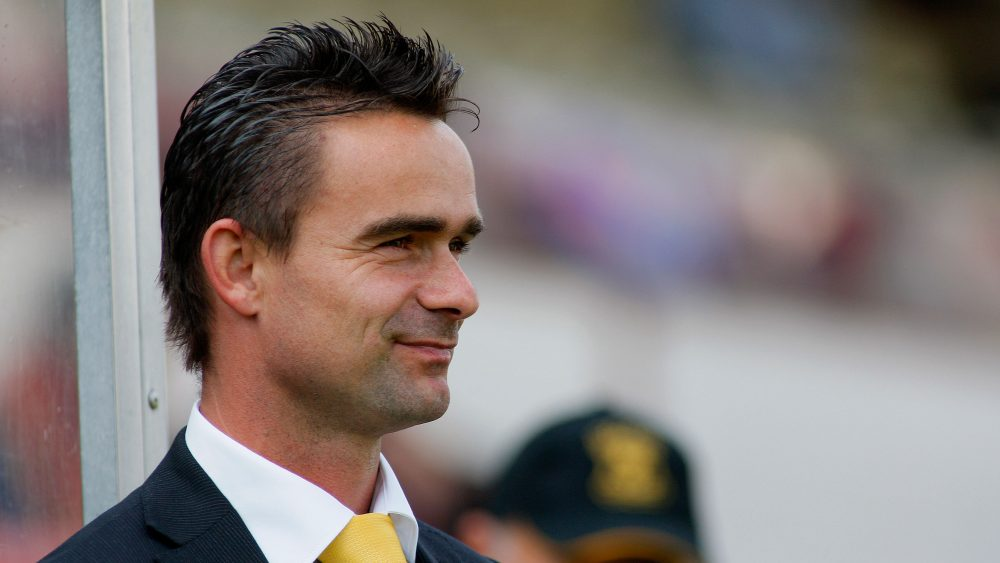 Marc Overmars Makes It Clear Whether He Would Join Arsenal Or Barcelona For His Next Role