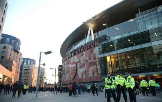 Arsenal Join Tottenham In The Race To Sign Romelu Lukaku