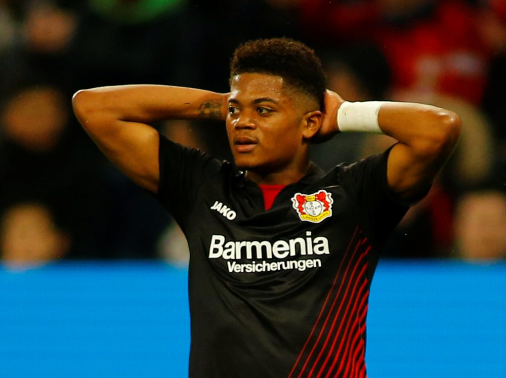'Our Version Of Raheem Sterling Incoming' 'I'd Take Him' Fans Excited By Claims That Arsenal Could Join Chelsea In £85m Battle