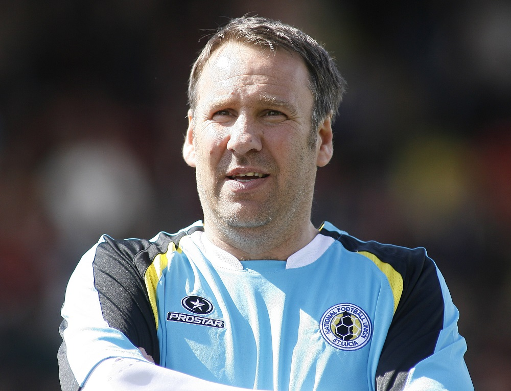 Merson Pinpoints Key Factor That Could See Rodgers Take Arsenal Job