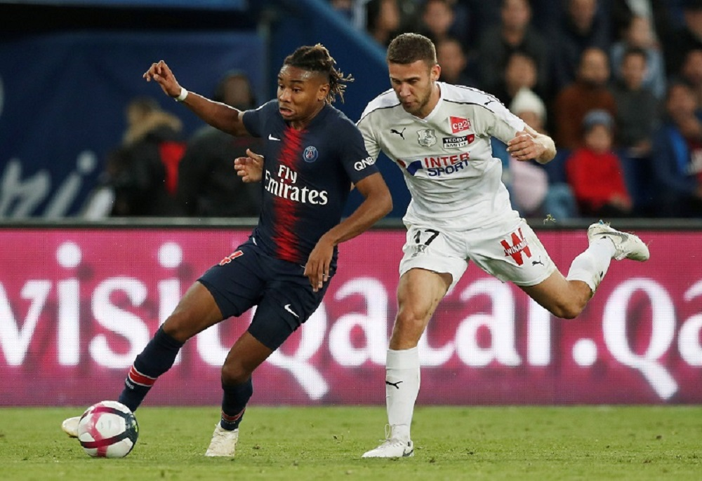 PSG Star Delays £13m Move To Germany As He Waits For Arsenal Bid
