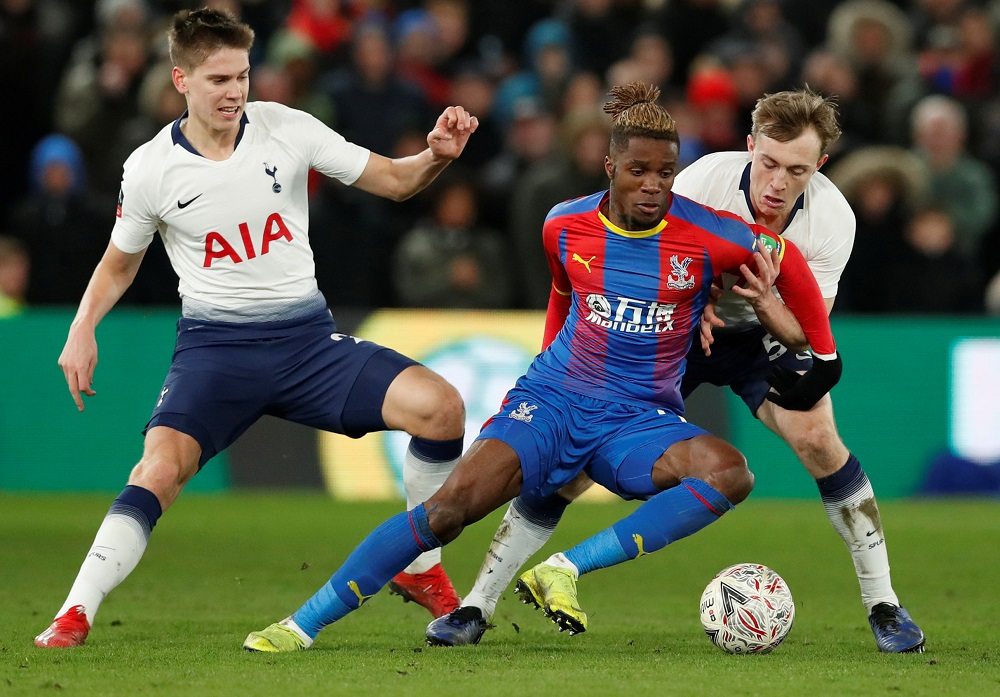 Arsenal Set To Offer Three Different Players In Next Bid For Zaha