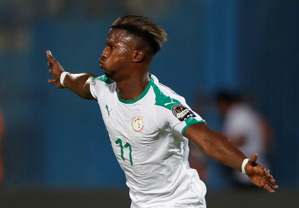 Arsenal Enter Race For £30m Rated Senegalese Ace