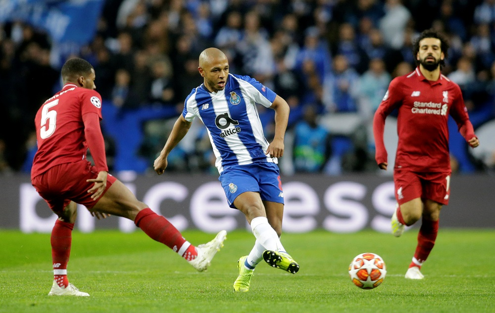 A Profile Of Yacine Brahimi As Arsenal Close In On First Summer Signing