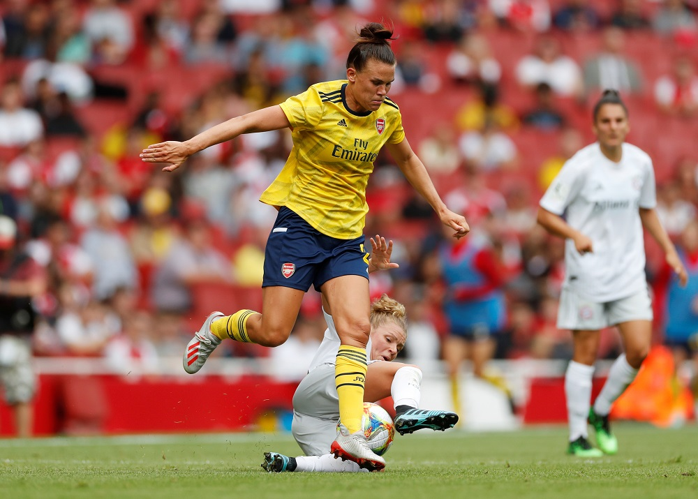 Can Arsenal continue their glittering history in the FA WSL?