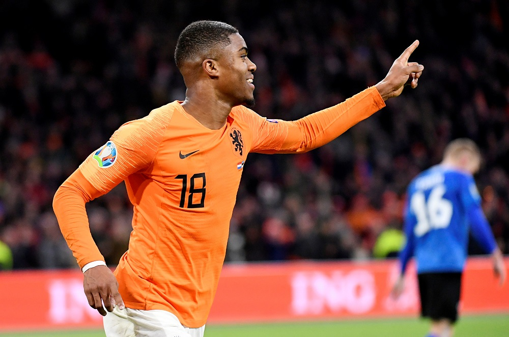 Arsenal Eye Move For Dutch International With 20 Goals And 13 Assists This Season
