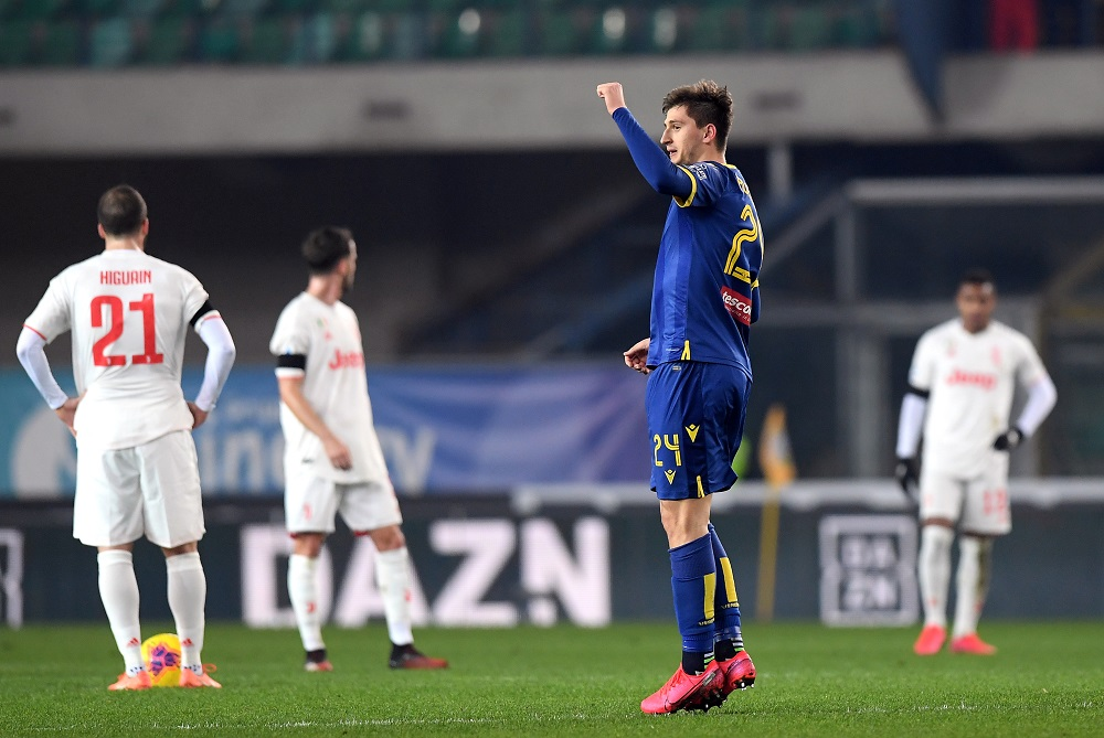 Arsenal Have Enquired About £27m Rated Albanian Stopper But Face Fierce Competition To Sign Him