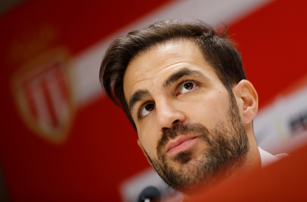 Fabregas Explains Why Arsenal Must Beat Chelsea In The FA Cup Final