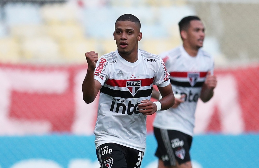 Edu Tipped To Sign Yet Another Brazilian Ace As Arsenal Step Up 45M Transfer Chase