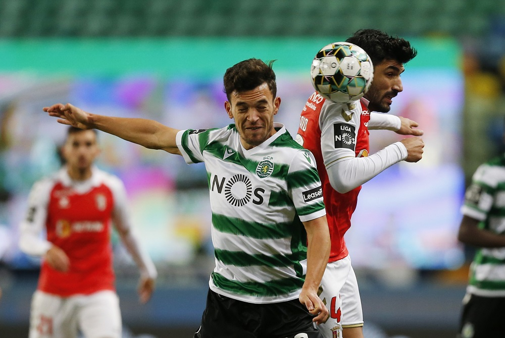 Arsenal Join United In Pursuit Of 'New Bruno Fernandes' After Scoring 15 Goals This Season